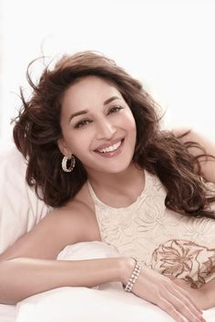 Madhuri Dixit Nene's Photoshoot for Femina (March 2013)