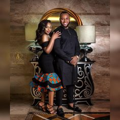 30 Pictures of the Best African American Couple fashion African Print Dresses, African Dresses For Women, African Wear, African Attire, African Fashion Dresses, African Women, African Prints, Ankara Fashion, African Style