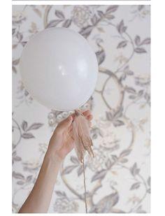 おしゃれな風船のアレンジ方法 | 結婚式 DIY&ハンドメイド作り方