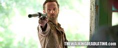 Ver The Walking Dead 3x01 - Semilla - Latino