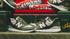 Would You Pay  500 for These New Balances  Custom Sneakers f669c7a7e297