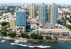 dominican republic santo domingo | Google Map of Santo Domingo, Dominican Republic - Nations Online ...