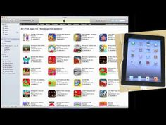 How to set up an ipad for schools