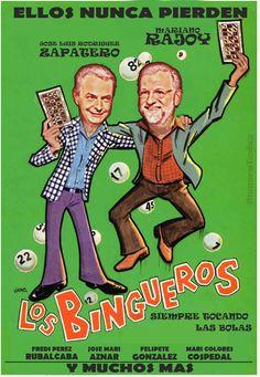 Los bingueros! :DDDDD