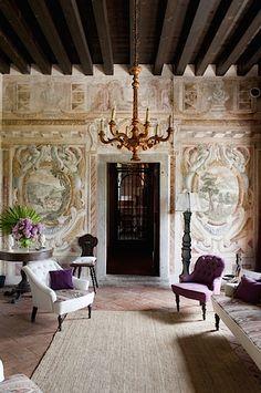 Villa Manin ~ Stefano Scatà photo