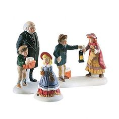 "Department 56 ""A Peaceful Glow on Christmas Eve"" Heritage Village Porcelain Accessory Department 56 http://www.amazon.com/dp/B004FKDAVM/ref=cm_sw_r_pi_dp_EXYdwb0NW0C09"