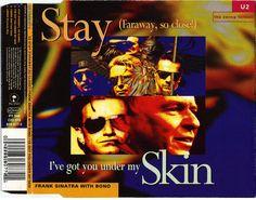 U2 - Stay
