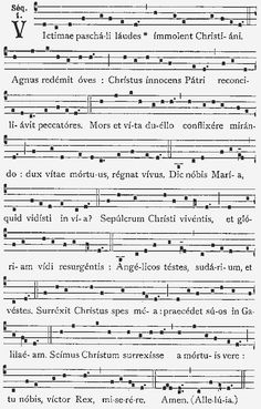 39 Best Gregorian Chant images in 2013 | Music, Sheet music