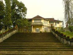Hill palace, Tripunithara, Ernakulam