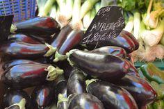 Aix Food Market #PlaceRichelme #AixenProvence @DreamyProvence