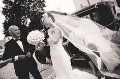 ❤️ Krásna Art deco-Gatsby svadbička Martinky a Vincenta v Grand Hoteli Smokovec - Album užívateľky flordeluxe | Mojasvadba.sk