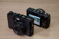 Quale fotocamera mirrorless per iniziare?