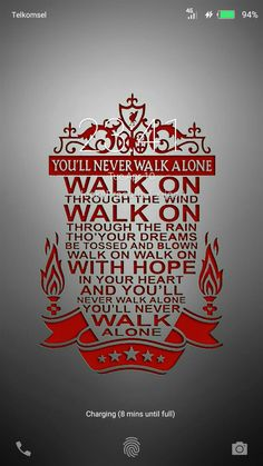 Love this song Liverpool Football Team, Liverpool Fc Shirt, Liverpool Tattoo, Liverpool Anfield, Liverpool Champions, Liverpool Fans, Football Fans, Champions League, Manchester United Wallpaper
