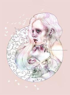 Illustrations by Heartofrockandroll - Art People Gallery Im Sorry, Writing Poetry, Manga Comics, Rock N Roll, Deviantart, Graphic Design, Fine Art, Portrait, Gallery