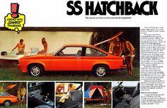 torana hatchback