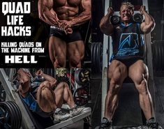 XCD Nutrition delivers the cutting edge in sports supplementation and enhancement. Quad Exercises, Man Beast, 45 Pounds, Leg Press, Life Hacks, Middle, Challenges, Plate, Nutrition
