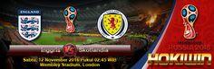 Prediksi Inggris vs Skotlandia, Pasaran Bola Inggris vs Skotlandia, Preview Pertandingan Inggris vs Skotlandia, Pertandingan Inggris vs Skotlandia dijadwalkan akan digelar Pada Hari Sabtu, 12 November 2016 Pukul 02:45 WIB bertempat di Wembley Stadium, London live on Fox Sports 1.