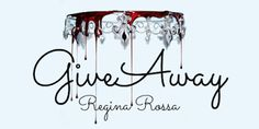 Bookish Advisor: Giveaway: Regina Rossa di Victoria Aveyard