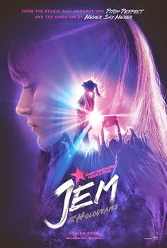 Jem and the Holograms HD Deutsch, Jem and the Holograms Zusehen, Jem and the Holograms Filme Deutsch, Jem and the Holograms HD Filme Deutsch Zusehen Film 2015, 2015 Movies, Hd Movies, Movies To Watch, Movies Online, Movies And Tv Shows, Latest Movies, Movies Free, Jem And The Holograms