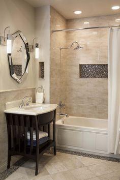 99 New Trends Bathroom Tile Design Inspiration 2017 30