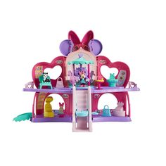 "Fisher-Price Disney Minnie - Glam Shopping Mall Playset - Mattel - Toys""R""Us"