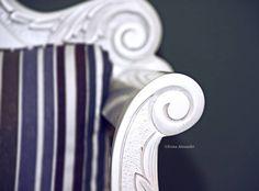 Furniture photography. #vintage #greek #classik