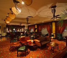 Photo Gallery - Hotel in Nairobi, Kenya - Sarova Stanley