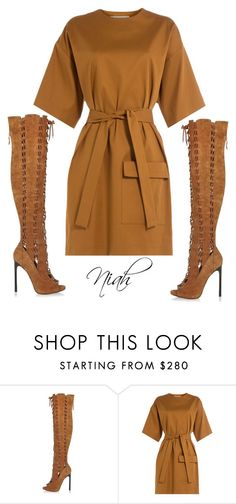 """""""Untitled #35"""" by stylezbyniah on Polyvore featuring River Island and MSGM"""