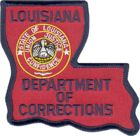 Louisiana Department of Public Safety & Corrections - Wikipedia Department Of Corrections, Federal Bureau, State Police, Criminal Justice, Louisiana, Safety, Public, Differentiation, Security Guard