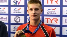 Joel Thompson wins golden double | British Summer Champs 2017