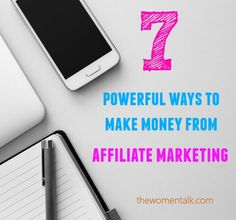 If you are looking for ways to make money from affiliate marketing, know that it requires time, planning and lot of effort. These tips can help you with finding success with Affiliate Marketing.