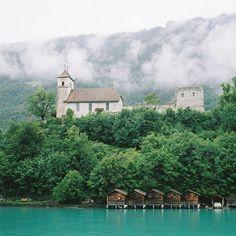 ~Lake Brienz~