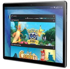 Chuwi Hi9 Air: tableta de 10 inci cu procesor Helio X20, 4G si ecran 2K | GadgetLab.ro
