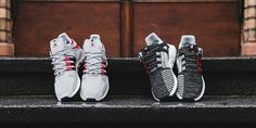 Overkill x Adidas Consortium Coat of Arms Pack