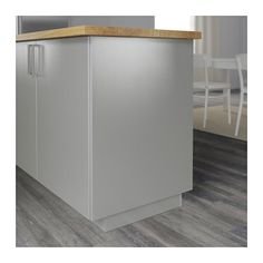 GREVSTA Cover Panel Stainless Steel IKEA