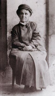 Portrait of Camille Claudel, 1930's