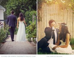 Beautiful bride and groom-Couple Shoot. Photos: The Famous Frouws