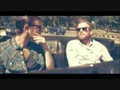 Kings Of Leon Funny - YouTube