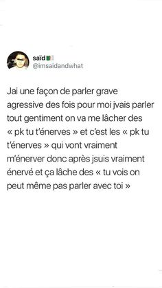 lhumanite a besoin de terre happy Text Quotes, Funny Quotes, Life Quotes, Image Citation, Quotes About Everything, Text On Photo, French Quotes, Really Funny, How To Look Better
