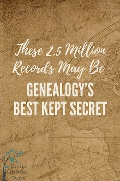 PERSI is an index of millions of articles, how-to guides, genealogies, local histories and more from the U.K., Ireland, U.S., and around the world - boost your genealogy research and expand your family tree with these historical records.