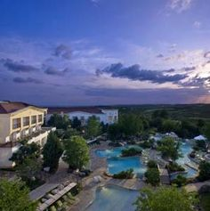 La Cantera Hill Country Resort, A Destination Resort - San Antonio, TX Hotels…