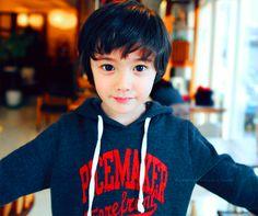 Ulzzang: Daniel Hyunoo Lachapelle
