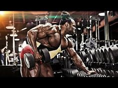 Kai Green - Bodybuilding Motivation [HD] - http://supplementvideoreviews.com/kai-green-bodybuilding-motivation-hd/