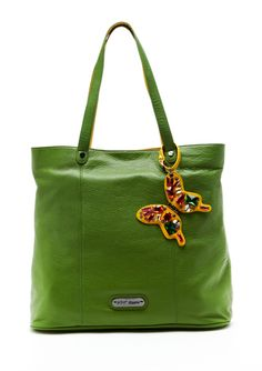 BETSEY JOHNSON  Betsey's Pop Tote