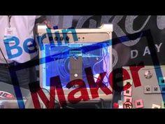Dremel Maker Day   summary video