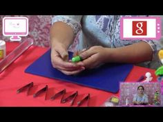 Show Manual 102 (Biscuit/Totem de Flores) - YouTube