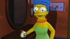 "Marge: ""Tell me about the crop circles"""