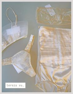tereza vu lingerie Bikinis, Swimwear, Two Piece Skirt Set, Lingerie, Skirts, People, Dresses, Fashion, Bathing Suits