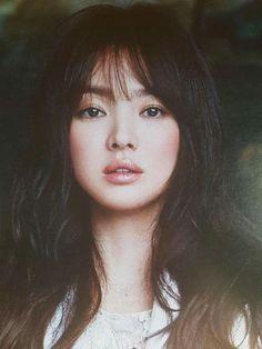 송혜교 Song Hye-kyo #송혜교 #SongHyeKyo #SouthKorea Korean Beauty, Asian Beauty, Song Joong Ki Birthday, Song Hye Kyo, Korean Actresses, Dream Hair, Beautiful Actresses, Girl Crushes, Beauty Women