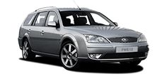 Ford Mondeo Estate  20.60/day  5 passenger/5 luggage capacity.  Screaming deals!